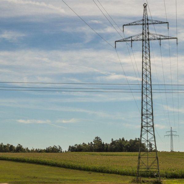 Bayernwerk stellt Netzausbauplan bis 2029 online Projekte in der Hochspannung