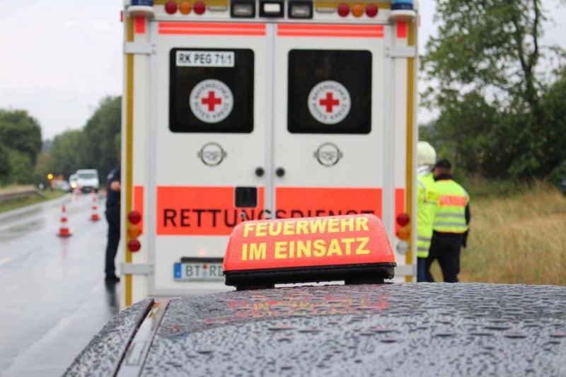 Toter in Burglengenfeld gefunden Neue Erkenntnisse: Unbekannter vermutlich erstochen