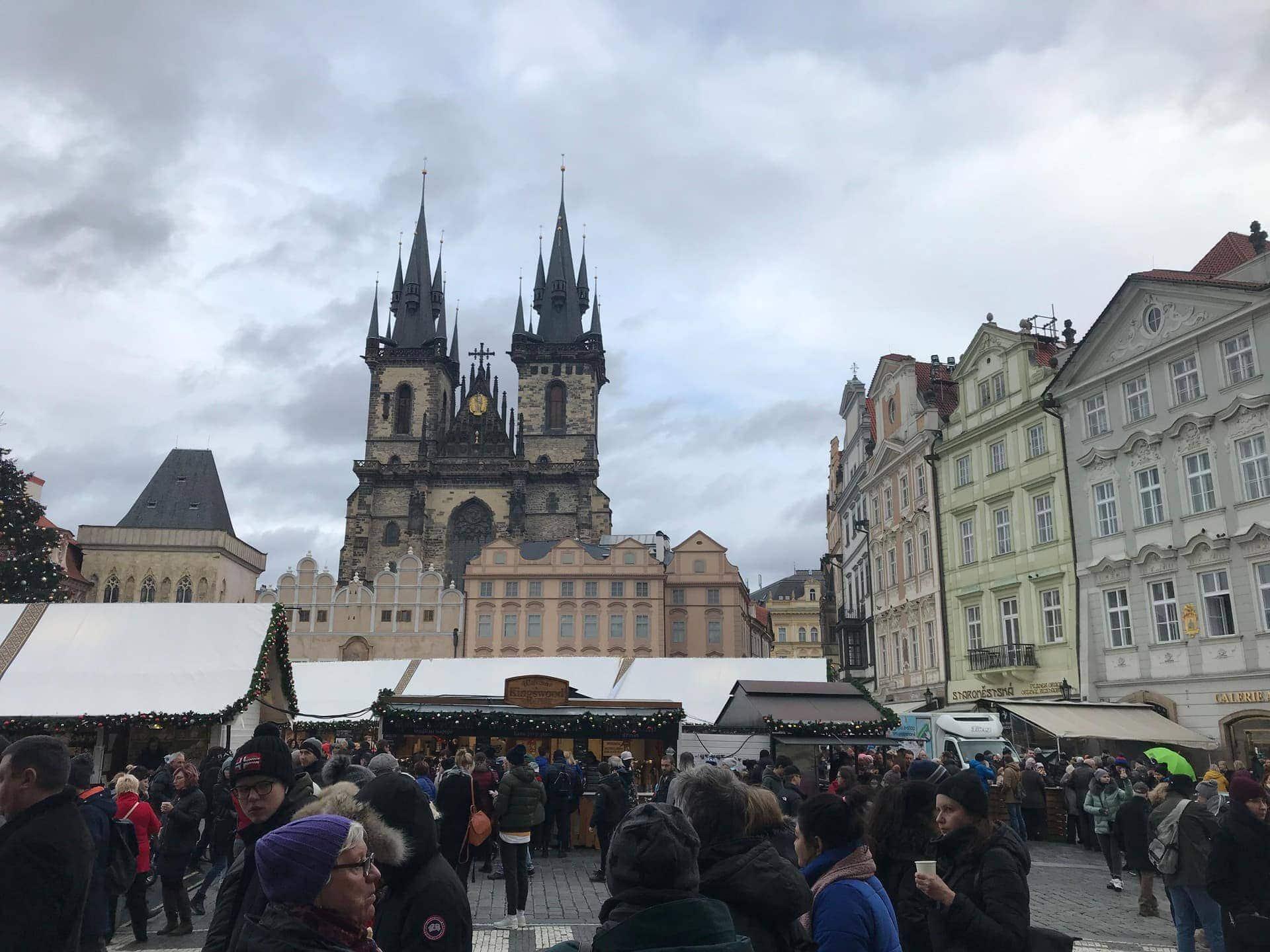 Adventszeit mit First Class Busreise-Veranstalter Söllner Zu den schönsten Weihnachtsmärkten