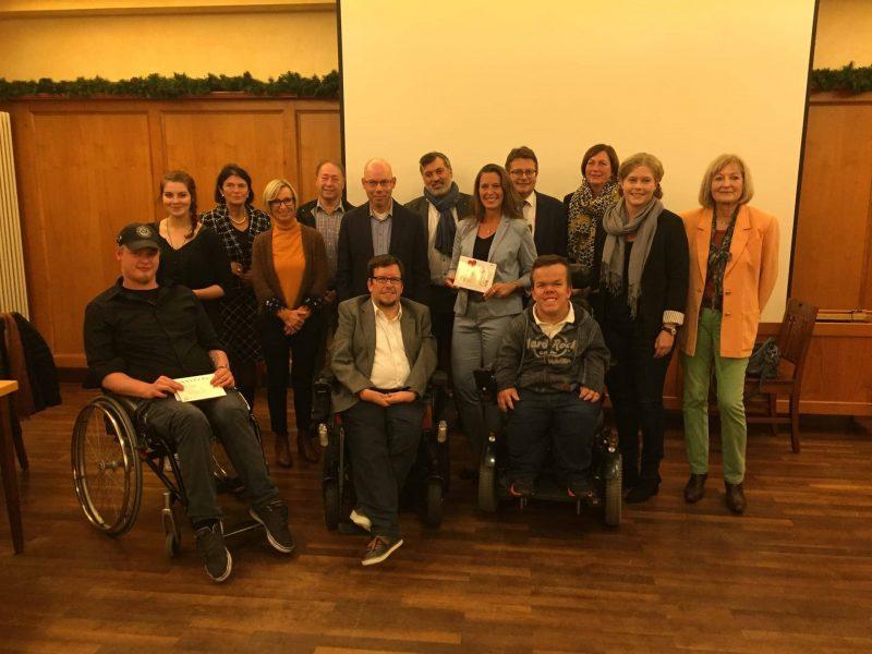 Auch wenn es noch viel zu tun gibt: Regensburg hat die Nase vorn auf dem Weg zur barrierearmen Stadt Hochkarätige Podiumsgäste beim Polittalk der CSA