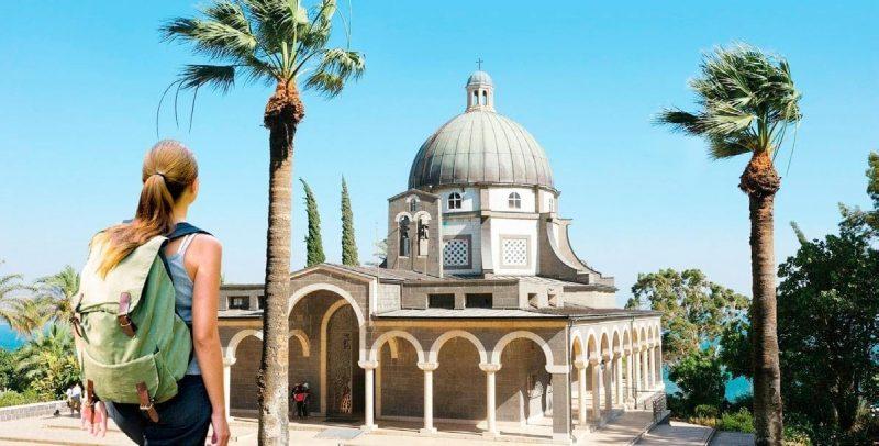 Mit Emmaus Pilgerreisen Stritzke ins Heilige Land Spirituelle Schätze der katholischen Welt