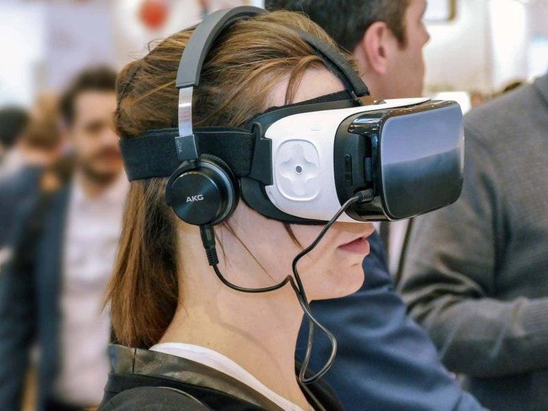 Regensburg: IHK und Universität zeigen Einsatzgebiete und Forschungstrends virtueller Anwendungen Produkte virtuell erleben