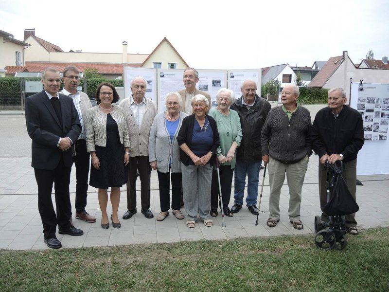 """Umfassendes Zeitdokument: """"Westheimsiedlung – Ursprung des Regensburger Westens"""" Eine Chronik der Siedlung im Donaubogen"""