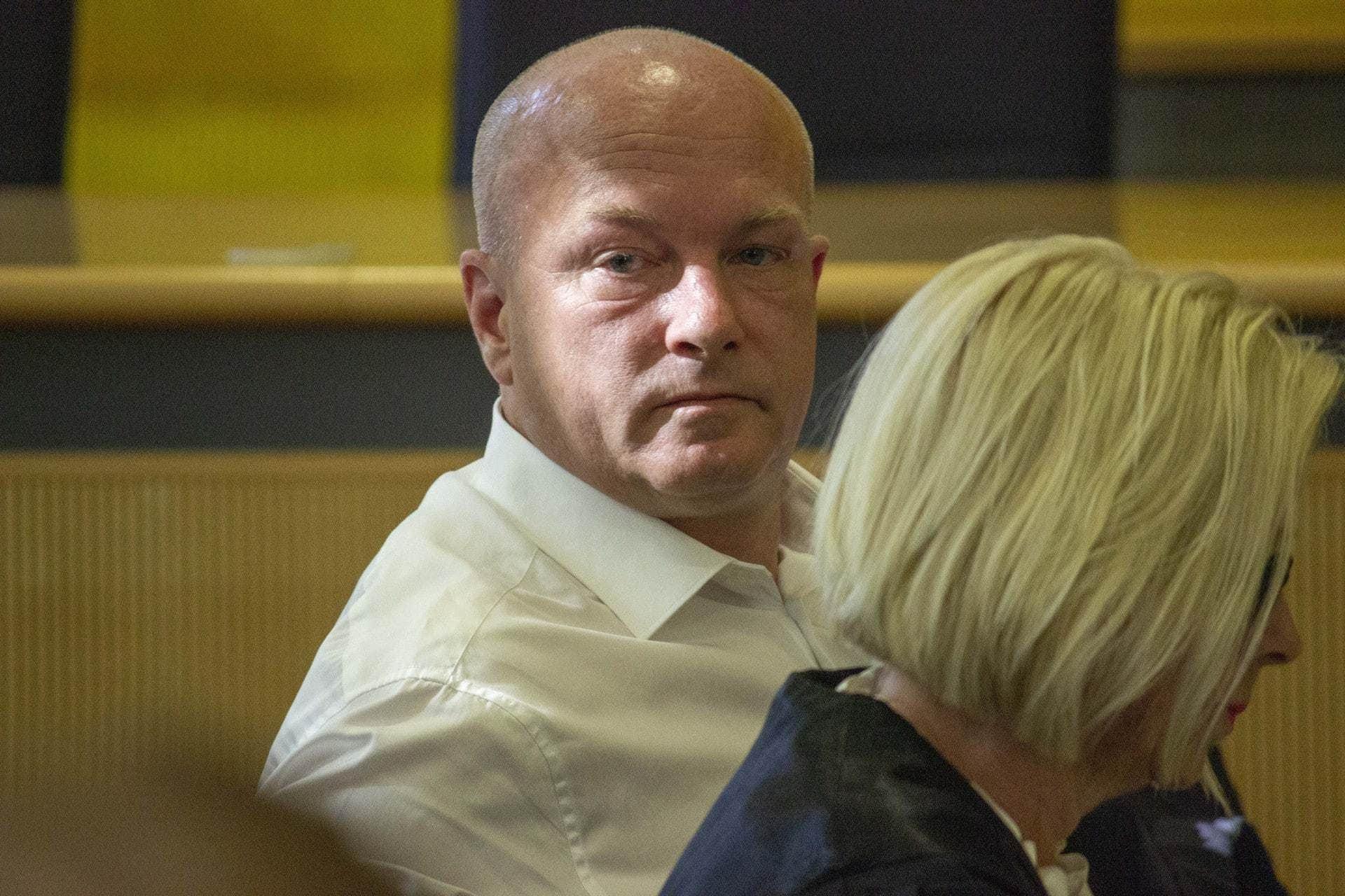 Gericht: Schuldspruch wegen Bestechlichkeit gegen Regensburgs Ex-OB Urteil im zweiten Prozess gegen Joachim Wolbergs