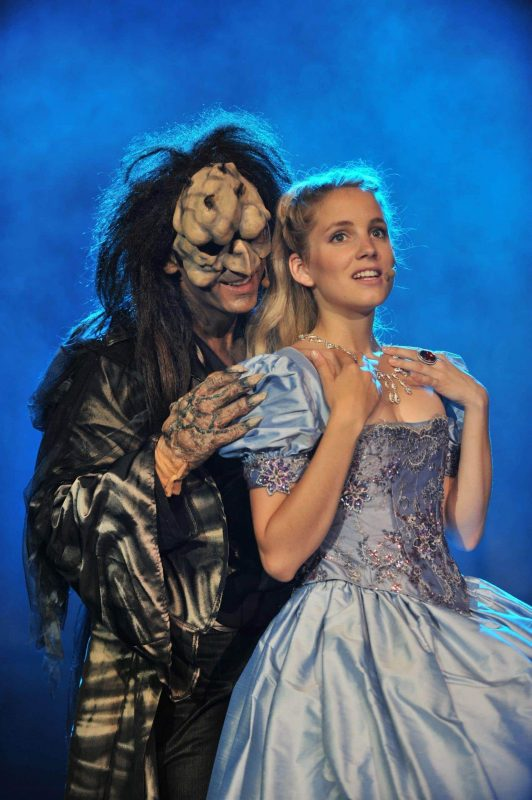 """Geschichte über die Kraft der Liebe """"Die Schöne und das Biest""""-Musical kommt nach Regensburg"""