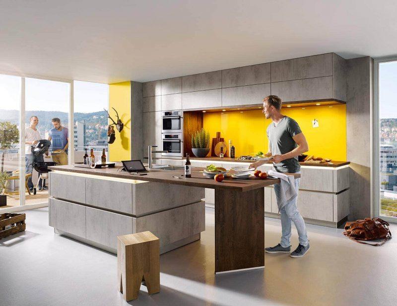 Kompetenten Beratung bei den Küchenprofis Küchenplanen? Nur mit dem Küchenstudio Küblbeck!