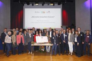 """Patentreffen zur """"Regensburger Erklärung"""" im Aurelium in Lappersdorf"""