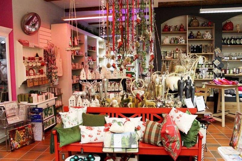 """Christmas-Shopping im """"Frauenzimmer – mode & mehr"""" in Regensburg Wenn die Geschenke ganz besonders werden sollen"""