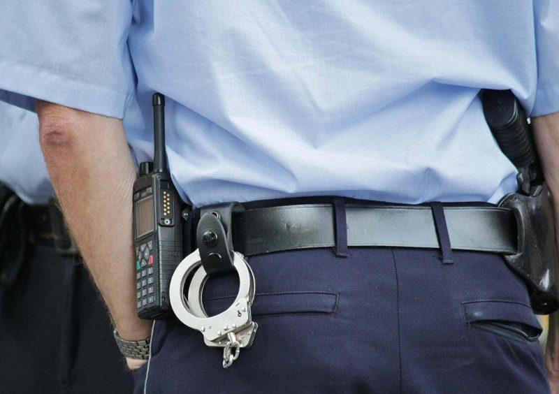 Erfolgreiches Wochenende für die Oberpfälzer Polizei Bürger und Polizei Hand in Hand