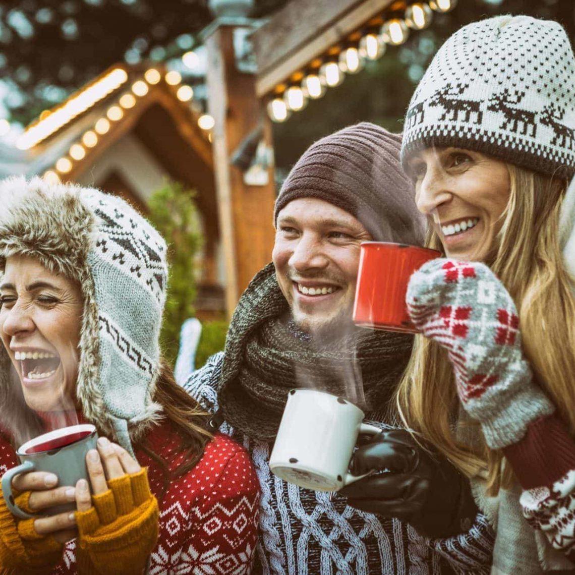 Vorfreude auf Weihnachten in Regensburg Am Montag startet der Christkindlmarkt. Aber auch die anderen Weihnachtsmärkten sind bezaubernd