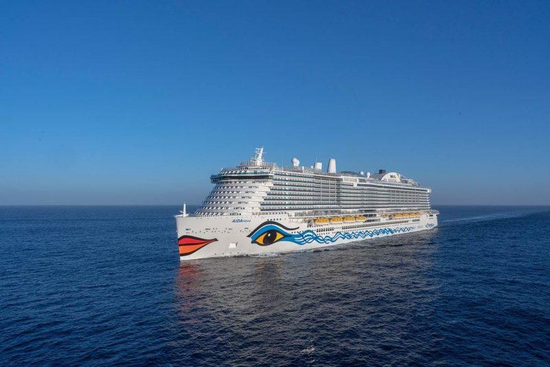 Im B.E.S.T. Reisebüro Stadler aus Neutraubling buchen und mit dem Kreuzfahrtschiff Mallorca, Florenz, Rom, Marseille und Barcelona ansteuern Mediterrane Schätze an Bord der AIDAnova entdecken