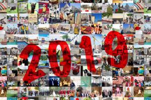 Ein bewegtes 2019 geht zu Ende- Jahresrückblick in Bildern