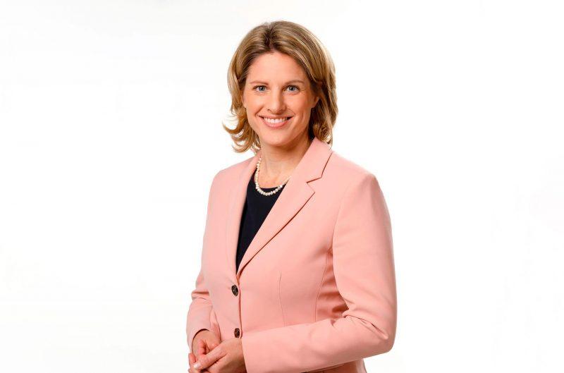 Astrid Freudenstein kandidiert für das Amt des Oberbürgermeisters in Regensburg