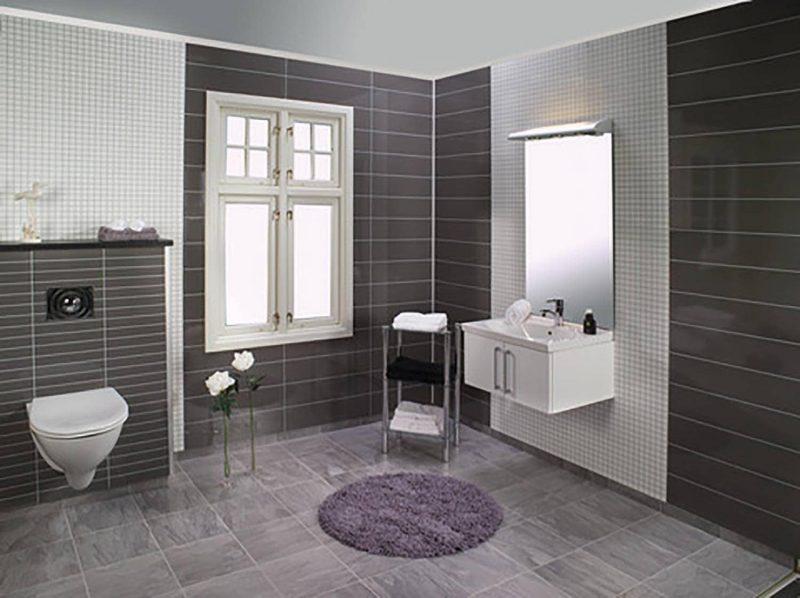 Fliesenexperte: H&S Badatelier in Regensburg Das fugenlose Bad mit patentiertem Klicksystem