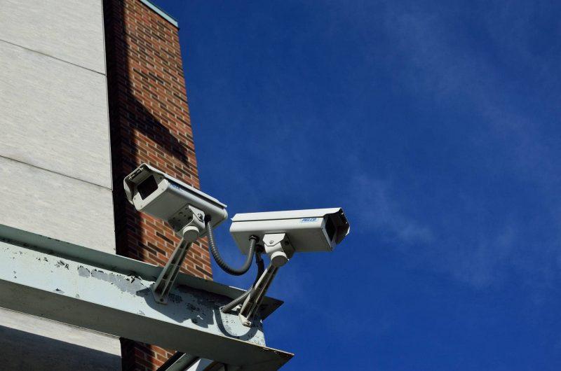 Überwachung im öffentlichen Raum Regensburger Polizei erweitert und modernisiert Videoanlagen
