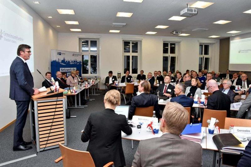 Ostbayerns Wirtschaft tritt für Klimaschutz ein IHK-Vollversammlung für marktwirtschaftliche CO2-Bepreisung