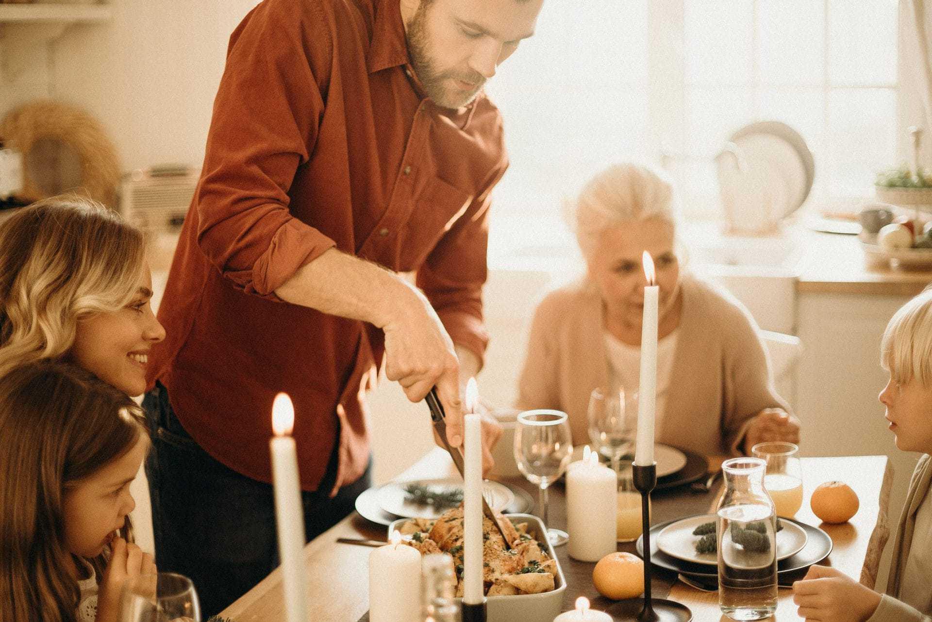 Weihnachten ohne Stress und Streit Das Fest der hohen Erwartungen - so wird es ein Erfolg