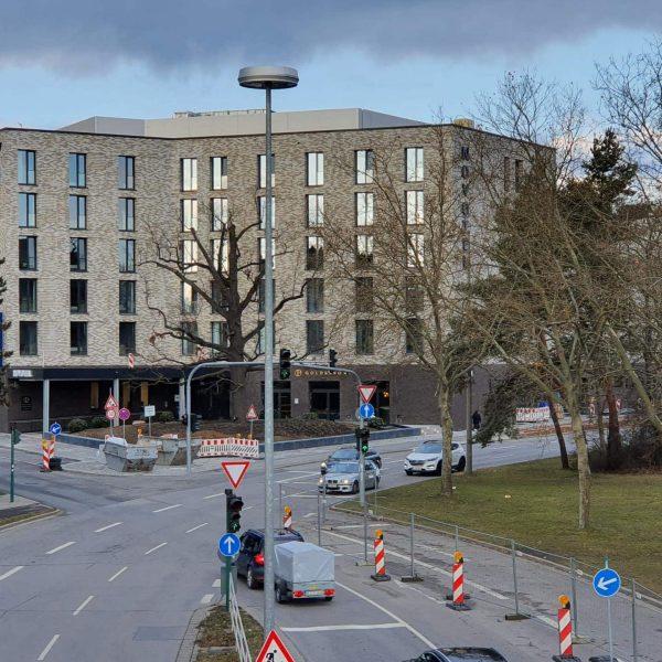 Stadt braucht 0,7 Mio. Euro mehr als geplant