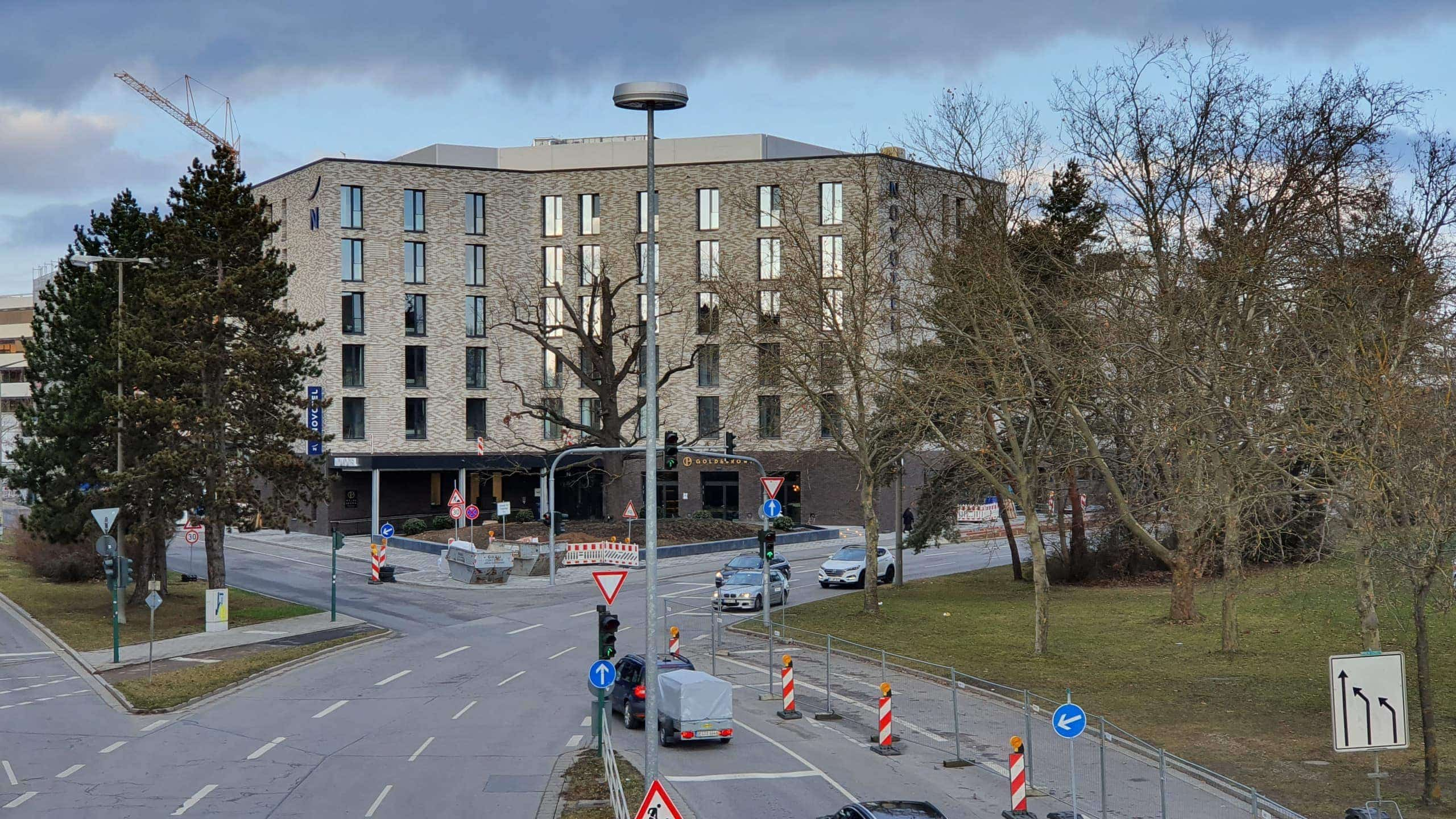 Stadt braucht 0,7 Mio. Euro mehr als geplant Umbau des Stobäusplatzes wird teurer