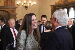 Dagmar Schmidl CSU Stadträtin