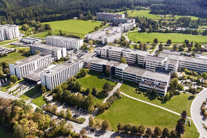 Unternehmensgruppe Eckert macht national wie international durch innovative Modelle und Kooperationen mit Partnern der Region von sich reden Aus Ostbayern in die Welt