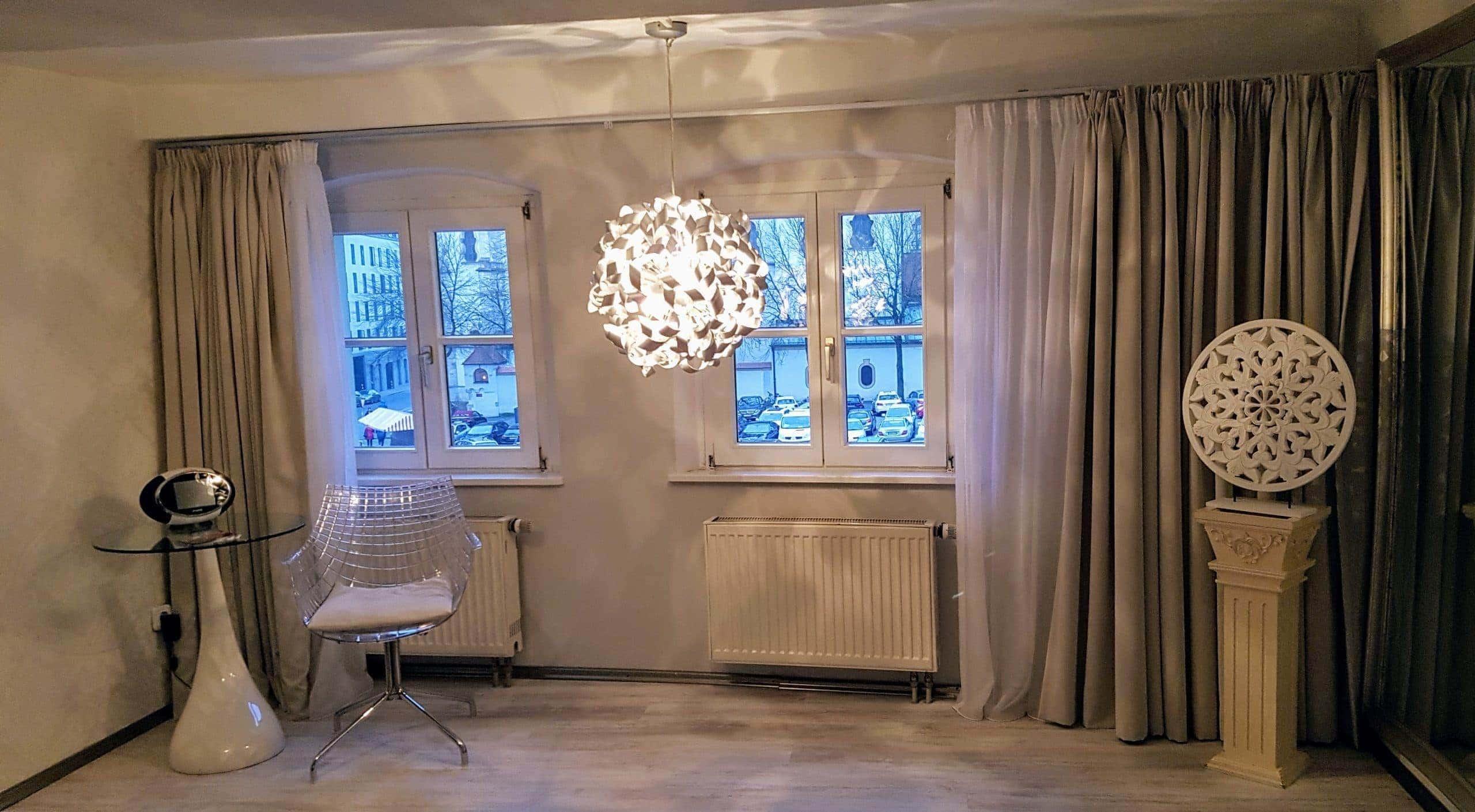 Wohlfühlatmosphäre in den Zimmern des Elements Hotels