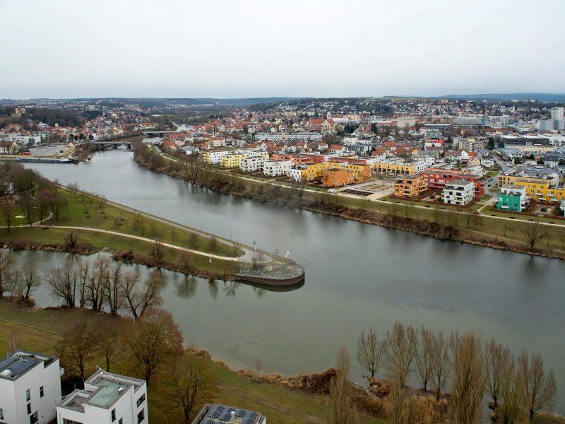 Holzgartensteg