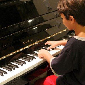 Herausragende Jungmusiker