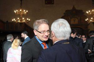 Marcus Spangenberg  Pressesprecher Infineon