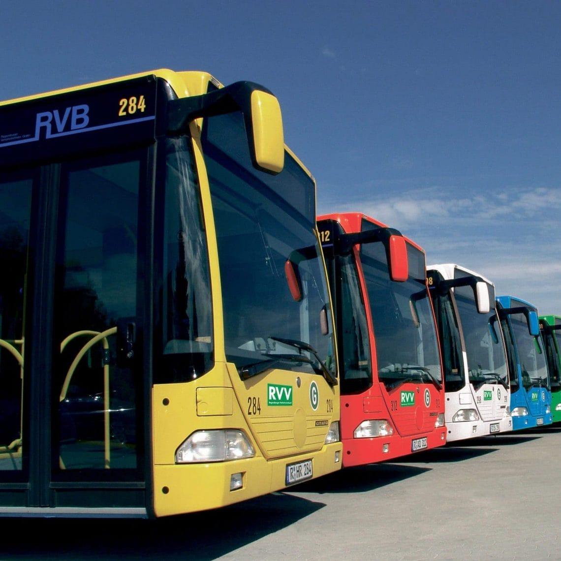 Mit dem ÖPNV schneller nach Straubing MdL Sylvia Stierstorfer will eine bessere Busverbindung von Regensburg aus