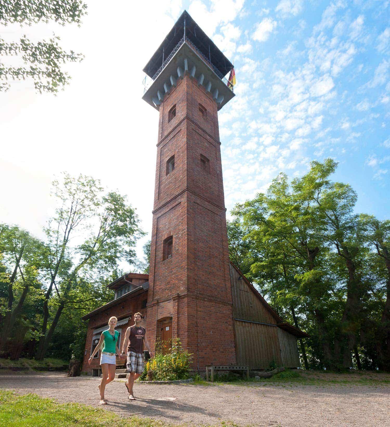 Schlossbergturm Regenstauf