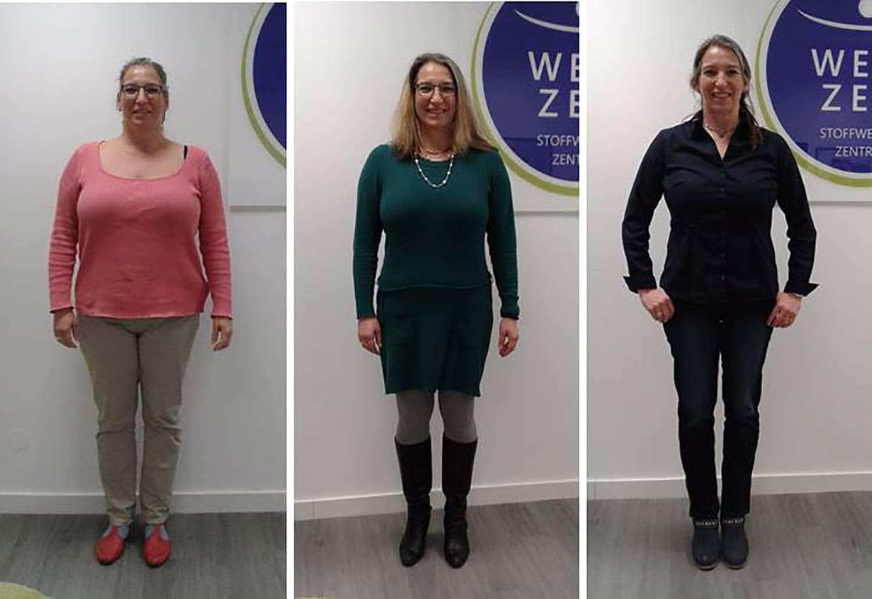 Schluss mit Diät-Albträumen Regensburger Stoffwechsel-Zentrum führt zu schnellen Abnehmerfolgen