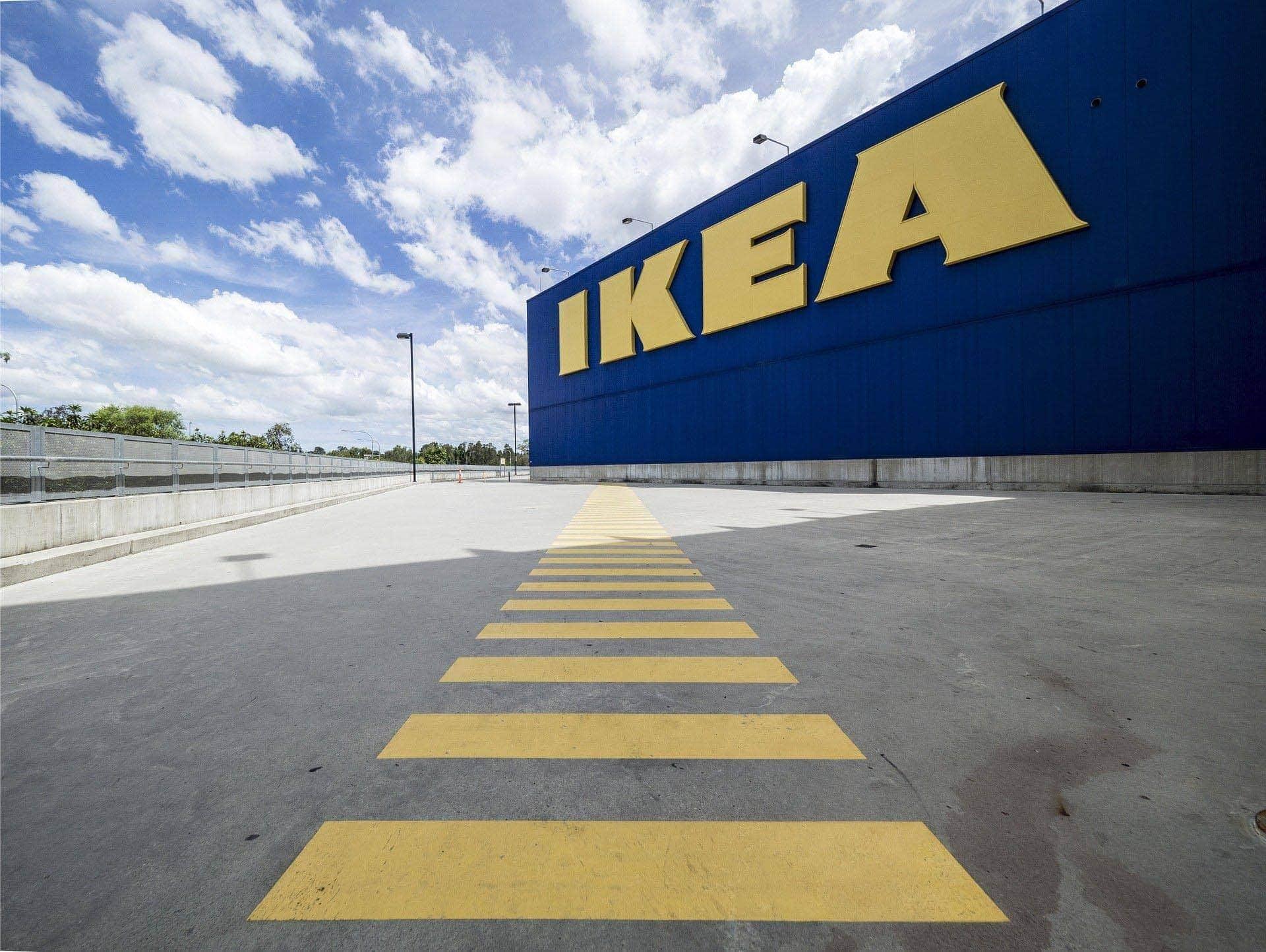 Produktrückruf bei Rossmann und IKEA Drohende Sehstörungen durch Bio-Flocken