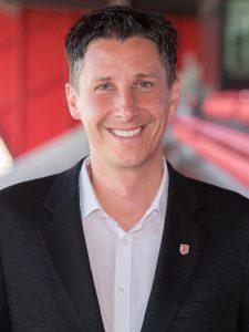 Christian Keller verlängert beim SSV Jahn Regensburg