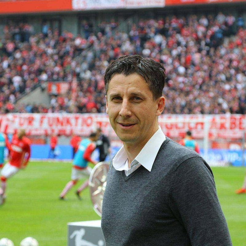 Christian Keller bleibt Geschäftsführer