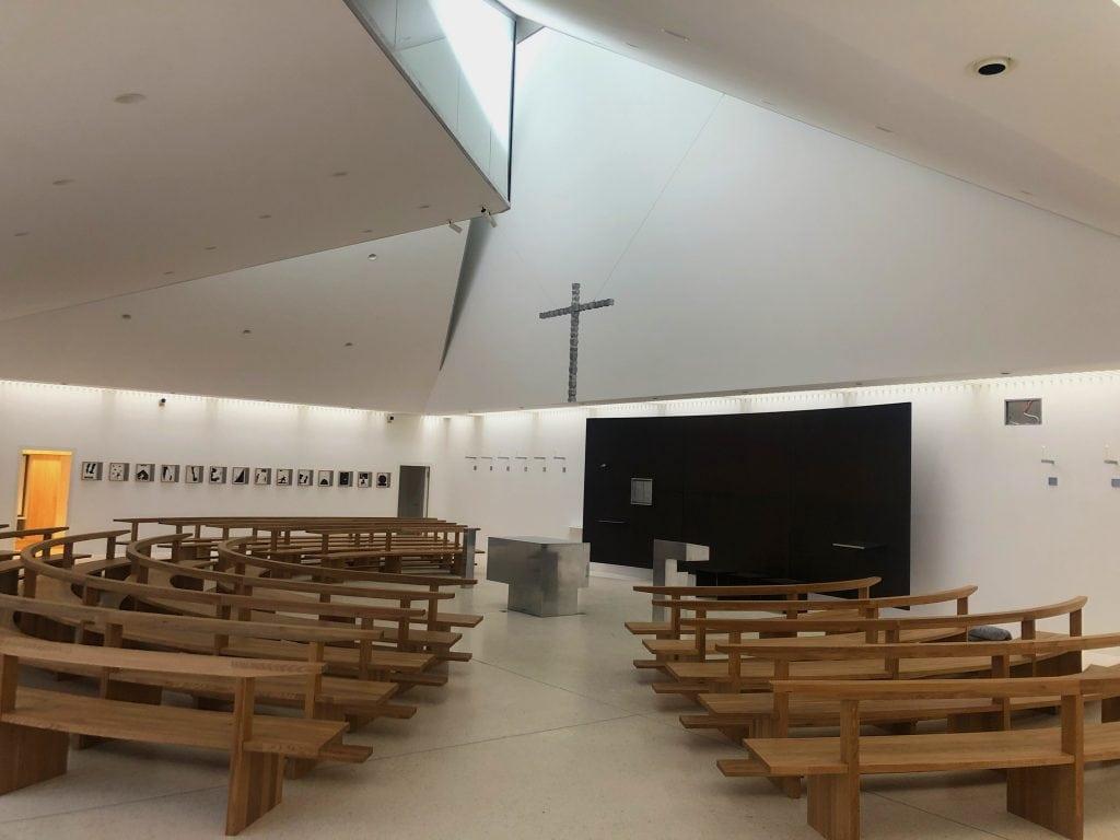 Domspatzen Hauskapelle