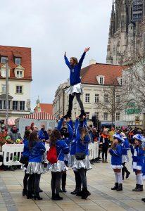 Akrobatische Faschingsgesellschaft Hohenfelser Land