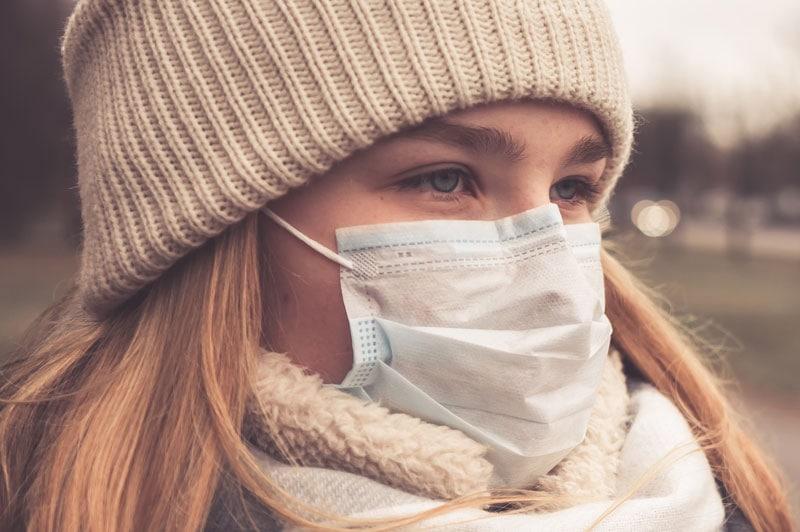Gefahr Coronavirus
