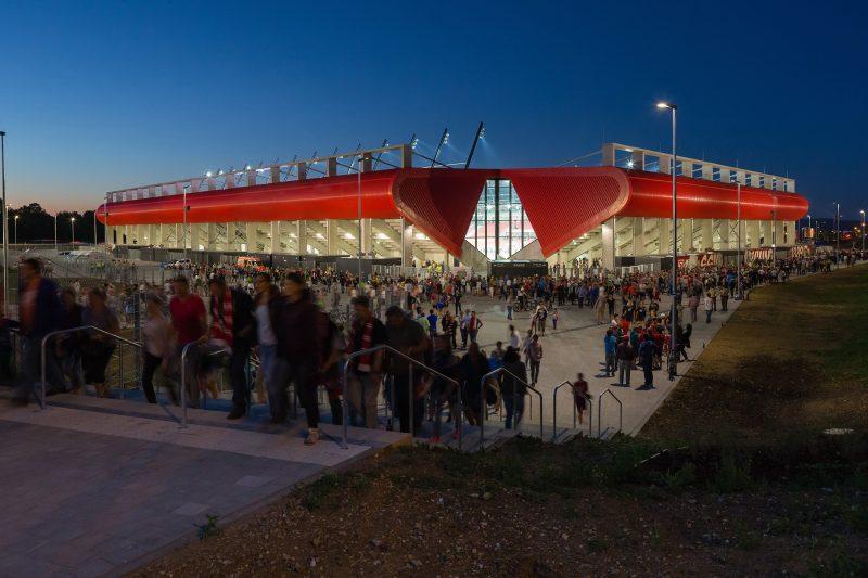 Regensburg und Ostbayern wählen den Stadionnamen