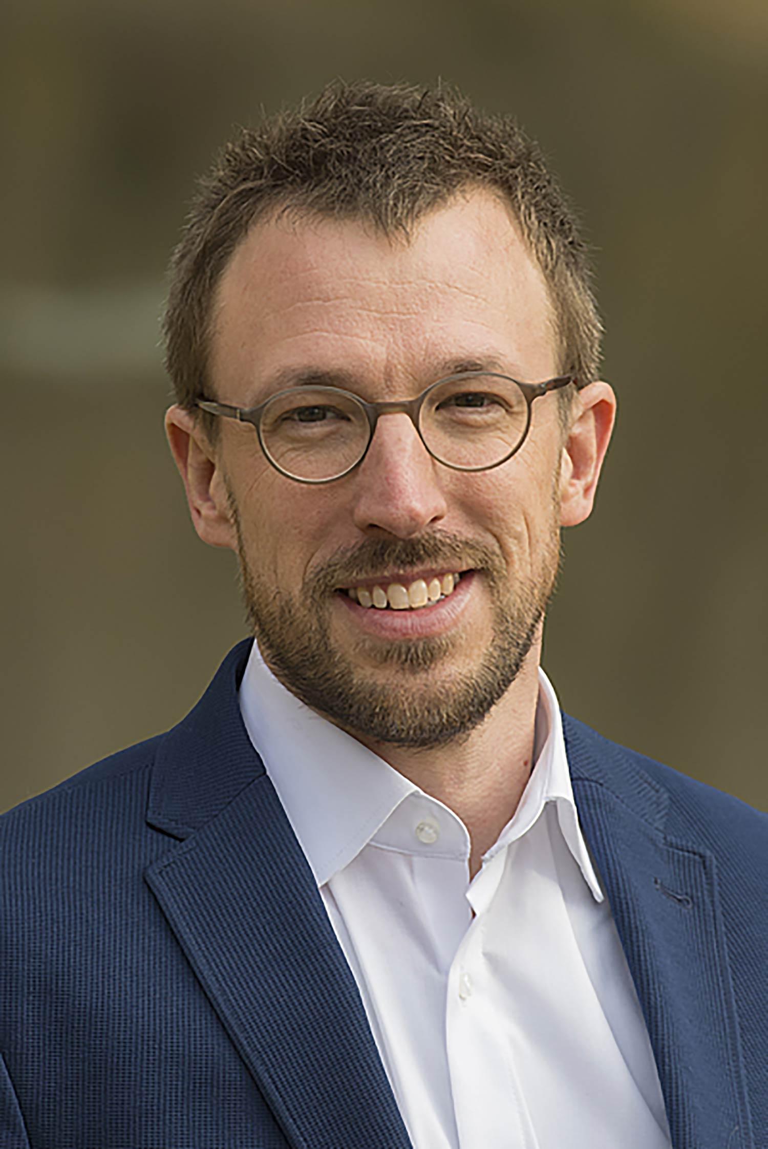 ödp - Benedikt Suttner (39) Grundschullehrer Fotos: ödp