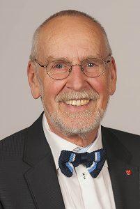 ödp - Joachim Graf (73) Studiendirektor a.D. Fotos: ödp