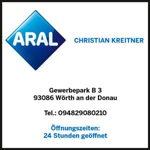 Aral Kreitner