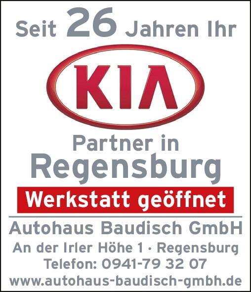 Autohaus Baudisch GmbH