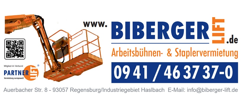 Biberger Lift