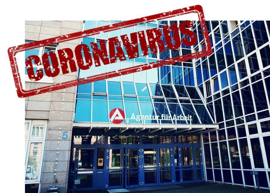 """Coronavirus: Jobcenter informieren über Erreichbarkeit """"Die sichere Auszahlung von Geldleistungen hat für uns oberste Priorität"""""""
