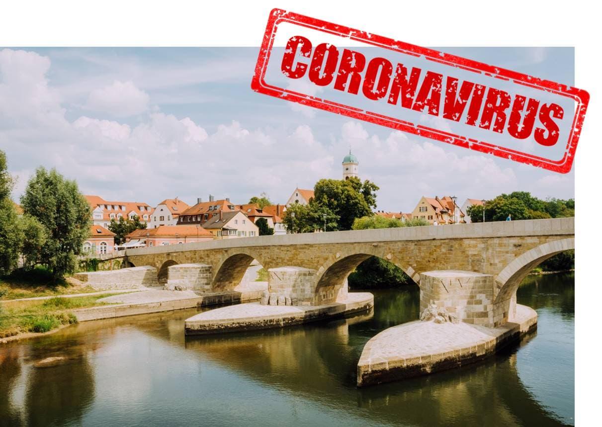 Coronavirus Regensburg