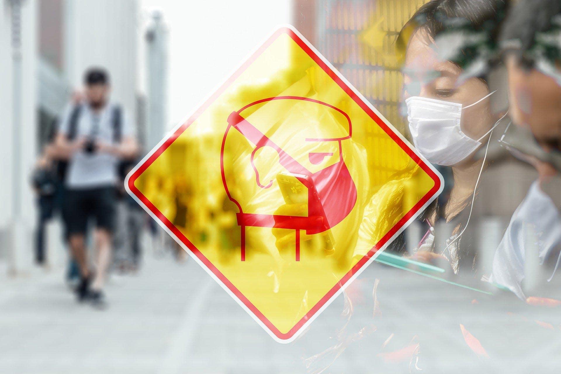 Neue Kontaktbeschränkung in Regensburg Stadt ergreift Maßnahmen zur Eindämmung des lokalen Infektionsgeschehens