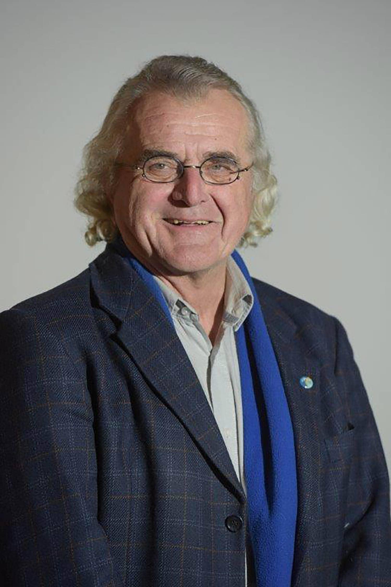 Freie Wähler - Günther Riepl (73) Dipl. Ingenieur (FH) Foto: Freie Wähler