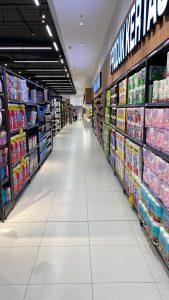 supermarkt in malaysia