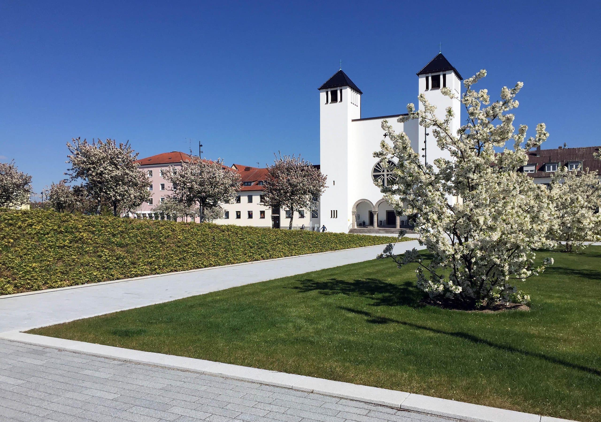 Neutraubling Regensburg